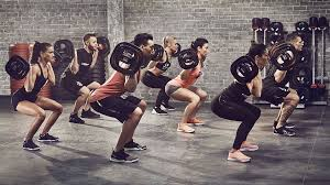 BODYPUMP-FITNESS-CENTERS-GYMS-APPLE FITNESS-JAYANAGAR-4TH T BLOCK